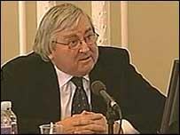 Dr John Gibbons