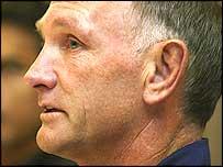 Samoa coach John Boe