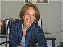 Judith Tymian, subdirectora de Family Health International