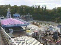 Dreamland theme park