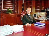 Abdullah Badawi