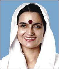 Kiran Choudhry