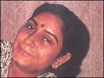 Naina Sahni