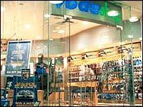 Vodashop, Vodacom