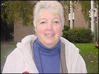 Valerie Hurford