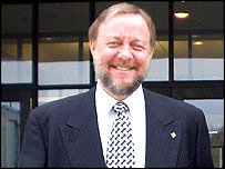 Principal Bob Miller