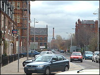 George Leigh Street, Ancoats, Manchester