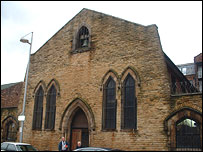 St Michael's Church, Ancoats