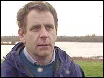 Patrick McGurn
