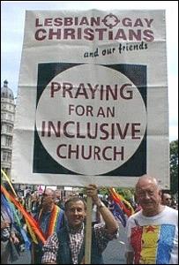 Foto cortesía del Movimiento Cristiano Gay y Lésbico, Reino Unido (http://www.lgcm.org.uk/)
