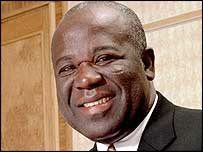 Sir Sam Jonah