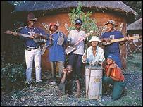 Sotho Sounds