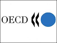 Логотип ОЭСР