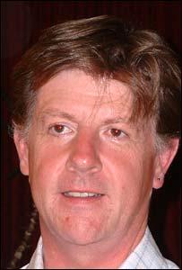 Professor Alan Harding