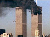 11 September attacks on World Trade Center