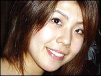 Rie Yano