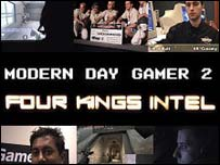 Still from Modern Day Gamer 2