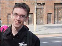 Simon Bysshe, gamer and film maker