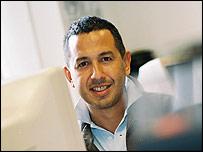 Javier Lizarzaburu