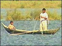Iraqi Marsh Arabs