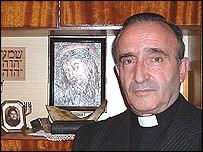 Father Romuald Jakub Weksler-Waskinel