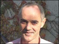 Donnachadh McCarthy
