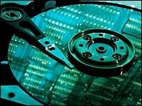 Computer hard disk, Eyewire