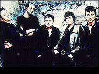 Suede in 1999