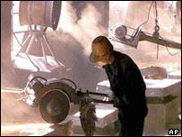 Steelworker