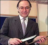 Former Home Secretary Michael Howard