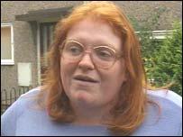 Female resident