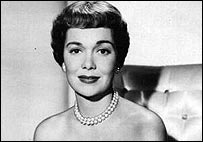 Jane Wyman in her heyday