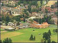 Soham college