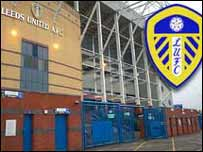 Leeds United stadium