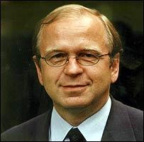 EU Information Society Commissioner Erkki Liikanen