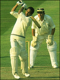 Sir Garfield Sobers