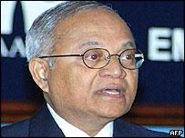 President Maumoon Abdul Gayoom