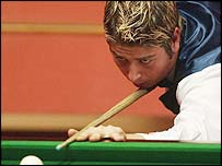 Matthew Stevens