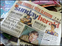The Sunday Herald