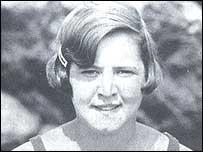 Gertrude Ederle 1906 - 2003