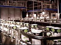 Wiseman processing plant