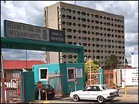 Soweto hospital