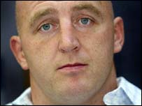 Keith Wood played 58 times for Ireland