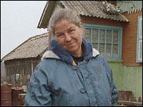 Валентина из Роскоши