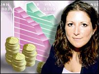Karen Jenkins of the Notting Hill Housing Group