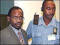 Jean-Bosco Barayagwiza