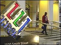Sede de Enron