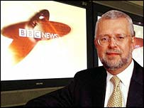 Gavyn Davies, BBC chairman