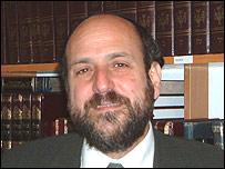Rabbi Shudrich