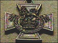 Victoria Cross